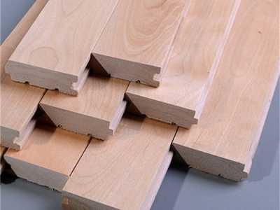 体育馆实木运动地板五种安装小妙招 实木运动地板安装方法