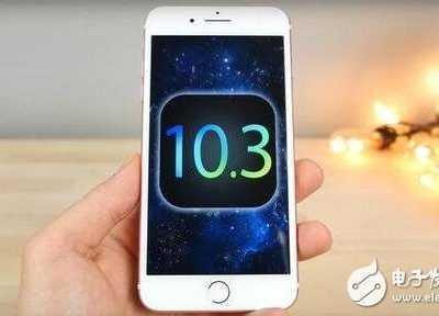 ios10.3更新后信息打不开 ios10.3用不了小米