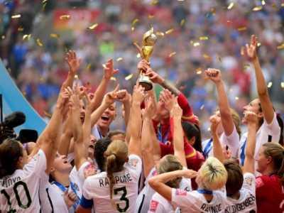 2015年加拿大女足世界杯完全赛程 女足世界杯2015