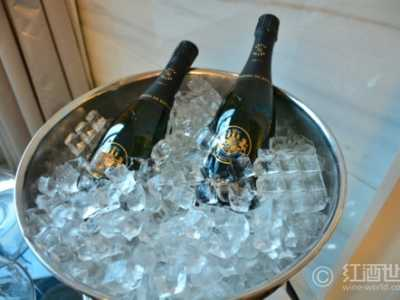 世界五款知名起泡酒 起泡酒类型