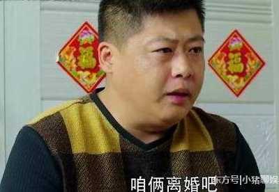 乡村爱情的王大拿、杨晓燕 乡村爱情杨晓燕