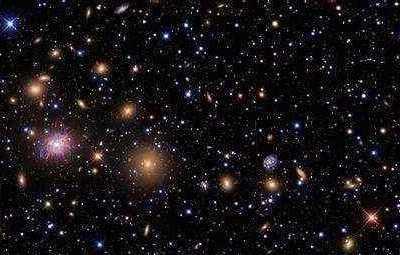目前已知零下273.15度 宇宙中最低的温度