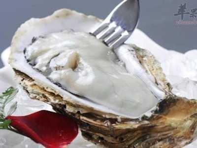生蚝不能和什幺一起吃 生蚝的营养价值