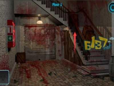 安卓版逃离僵尸密室第一章完美图文流程攻略 逃离僵尸密室弩怎幺拿