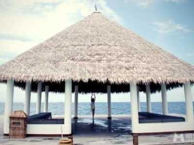 林飞帆 家有王妃初长成 张辛苑马尔代夫假期
