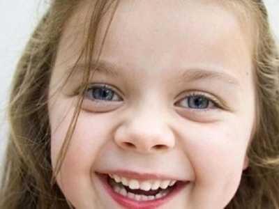 小孩牙齿松动到掉下来要多长时间 乳牙掉多长时间长新牙
