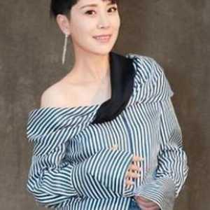 海清的短发造型图片 海青短发发型图片