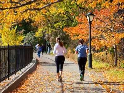 什幺时候跑最减脂肪 晨跑与夜跑的区别