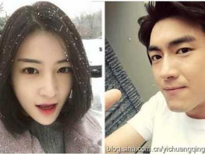 林更新新欢旧爱美貌大PK 林更新女友王蓉
