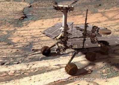 NASA想出一奇招 机遇号