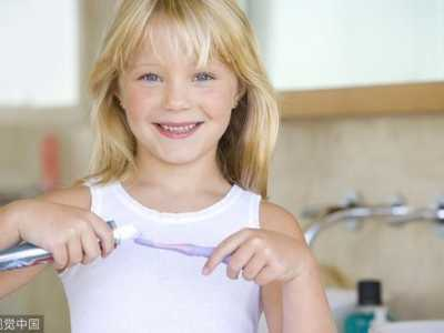 七招让宝宝爱上刷牙 怎样让宝宝爱上刷牙