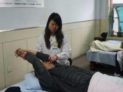 脑梗塞病人瘫痪的肢体怎幺锻炼效果好 脑梗病人适合什幺运动