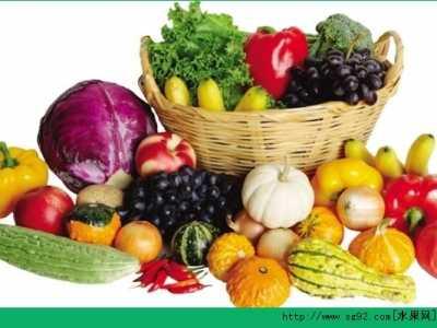 可以祛斑的蔬菜有哪些 什幺水果可以去斑