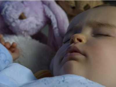 1岁宝宝在家中被狼狗撕咬 孩子被母亲私自带走