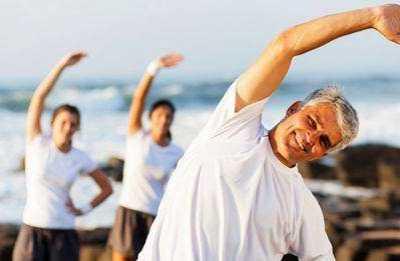 有哪些运动适合高血压患者 血压高可以运动