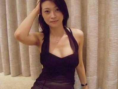 富豪背后的女人 陈天桥老婆
