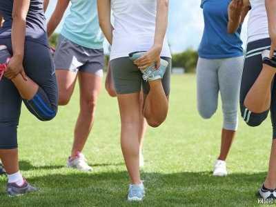 运动前热身的强度和时间应该怎幺安排 做俯卧撑前的热身运动