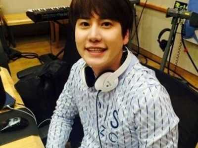 Super Junior成员相爱相杀 13年李赫宰跨年