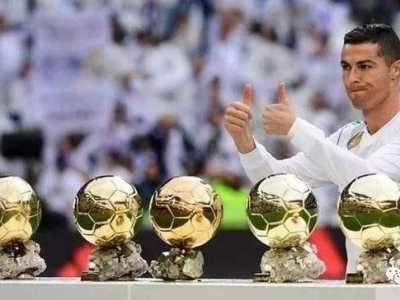 历届欧洲金球奖得主分别是哪些球星 欧洲足球先生
