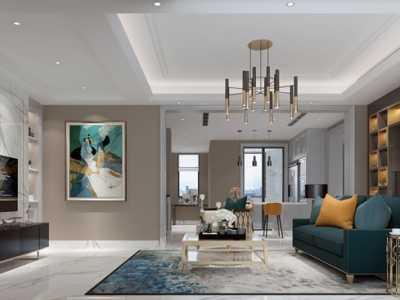 让别墅家居更生活 转角楼梯墙上装饰图片