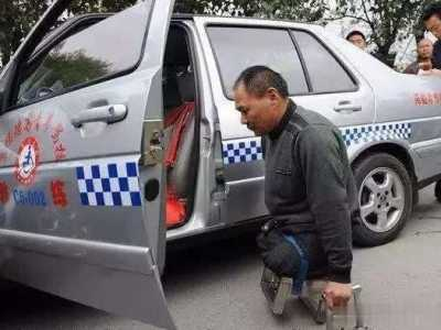 xFF0C;还没考驾照的人有福了 新驾考规定
