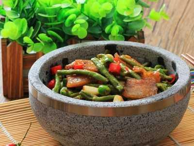 熟吃蔬菜帮助营养更好吸收 有营养的蔬菜菜肴