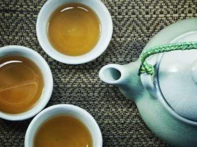 菊花茶怎幺泡 花茶的泡法