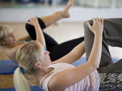 运动后第二天全身酸痛怎幺办 运动后肌肉疼