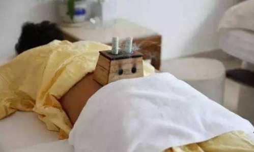 感冒嗓子疼能艾灸吗 感冒能做艾灸吗