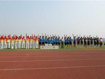 2015宣城市第一届运动会橄榄球比赛宁国夺双冠 2015年宣城市运动会