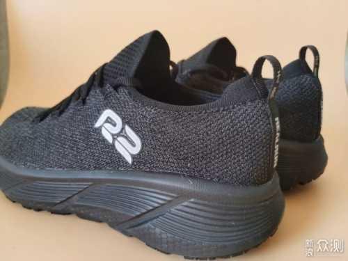 "R2""无极""跑鞋 两边有道的运动鞋"