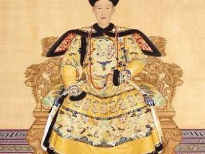 乾隆皇帝一共有多少个儿子 弘历是谁的儿子