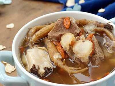 冬季滋补汤有哪些 冬季养生汤