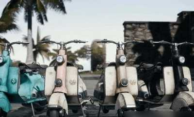 绝地求生刺激战场小绵羊值得入手 小绵羊摩托车