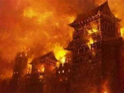 传闻皇帝得罪龙族导致天灾 王恭厂大爆炸