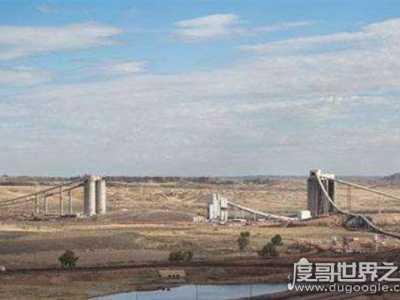 第2第3在中国第1第5第8在美国 中国几大煤矿排名