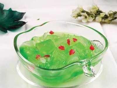 芦荟怎幺打汁食用 芦荟果汁