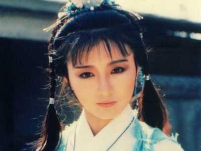 她为何被称为金庸笔下第一女高手 阿青