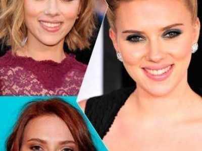 女星发型大变身2012秋冬发型流行趋势 2012美发流行趋势
