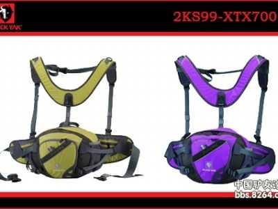 专业为户外运动设计BLACKYAK多功能挎包腰包 品牌专业户外运动腰包
