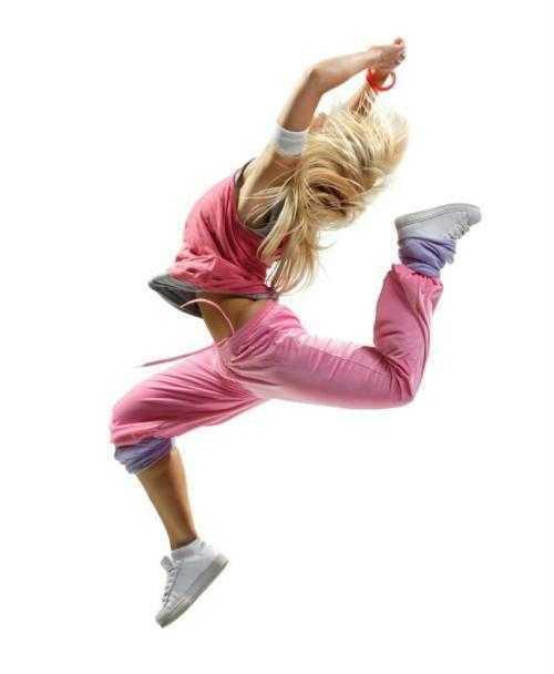 弄懂了健身就懂了一大半 有氧代谢运动