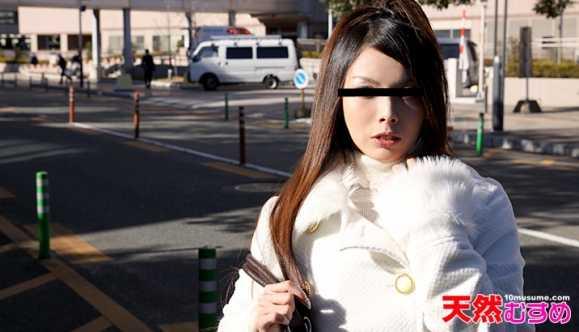 御堂さら2019最新作品 御堂さら番号10musume-060210 01封面